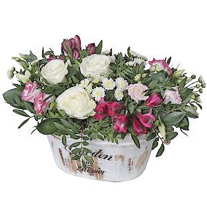 Наро-фоминск цветы с доставкой